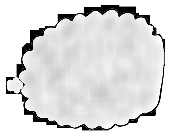 Sheep Body Clip Art at Clker.com - vector clip art online ...