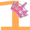 Pink/orange Tiara Clip Art