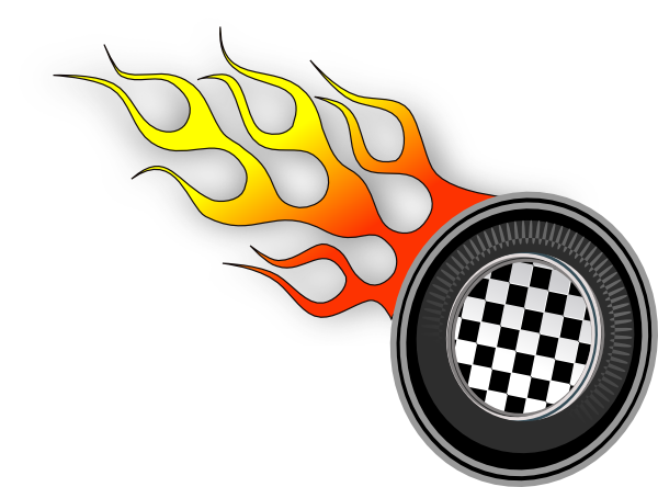 Hot Wheels Cars Clip Art