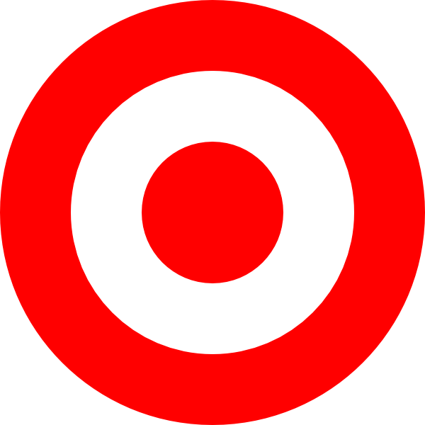 clipart of target - photo #12