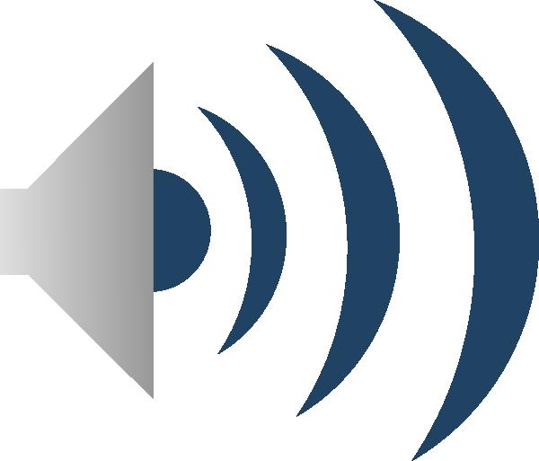audio icon clip art at clker com vector clip art online royalty rh clker com clip art audio sounds clip art audio music