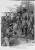 Stonewall Jackson, Bull Run, Aug. 17, 1861 Clip Art