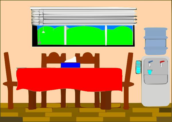 Bright Kitchen Clip Art at Clker vector clip art