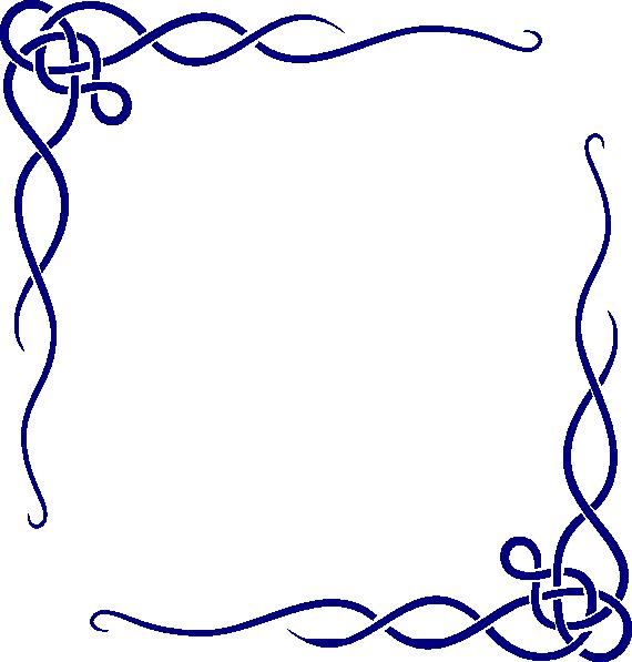 leafless vine separated frame clip art at clker com