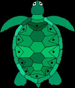 Hawaiian Sea Turtle Clip Art Sea Turtle clipart