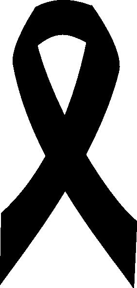 general cancer ribbon clip art at clker com vector clip art online rh clker com cancer ribbon clip art black and white cancer ribbon clip art free download