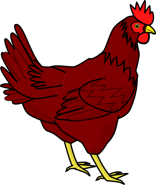 clipart rooster - photo #46