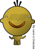 Chakulae Happy Smiling Clip Art