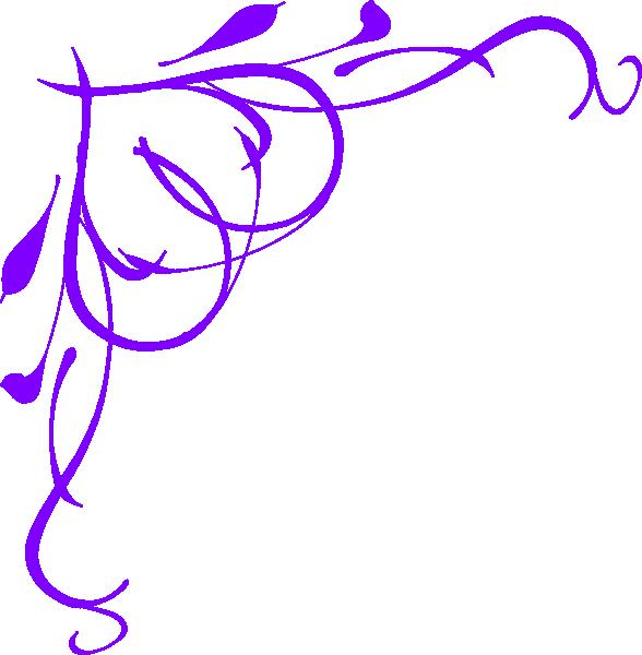 vine heart purple clip art at clker com vector clip art online rh clker com