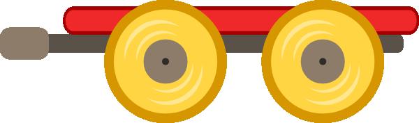 Locomotive Wheel Clip Art : Train wheels clipart pixshark images galleries