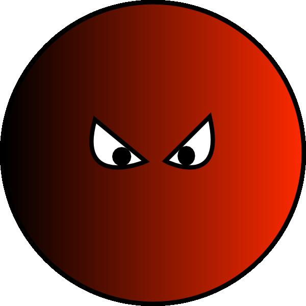 evil circle clip art at clker com vector clip art online royalty rh clker com evil clipart gif evil eye clipart