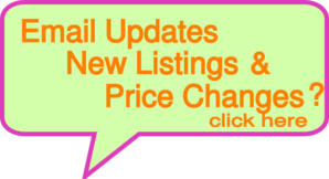 New Listings Home Bubble Clip Art