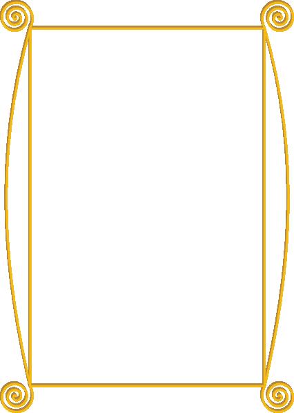 Golden Spiral Frame Clip Art At Clker
