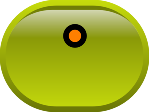 Button For Numbers Deg Clip Art
