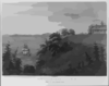 View Of Mount Vernon Clip Art