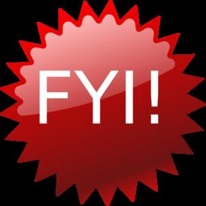 Fyi Star.gif Clip Art at Clker.com - vector clip art online, royalty ...