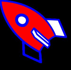 rocket clip art at clker com vector clip art online royalty free rh clker com rocket clip art black and white rocket clipart for kids free