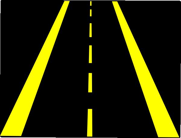 highway clip art at clker com vector clip art online royalty free rh clker com Two Roads Clip Art Highway Clip Art