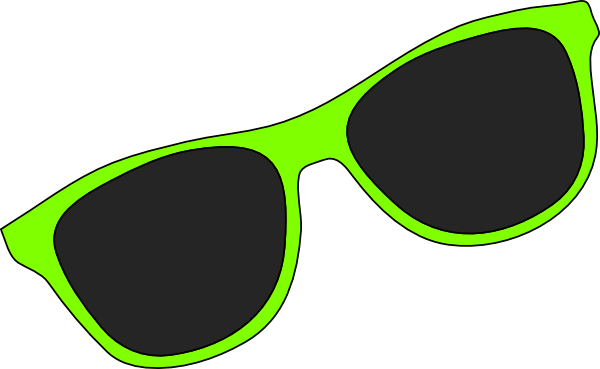 clip art free glasses - photo #1