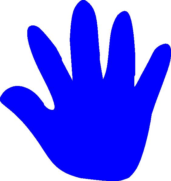 Right Hand Clip Art at Clker.com  vector clip art online, royalty