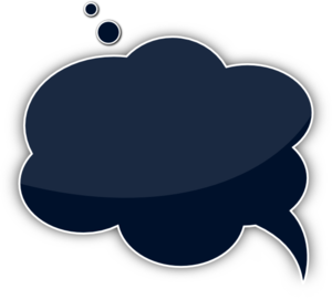 Speech Bubble Clip Art