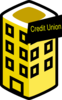 Credit Union Clip Art