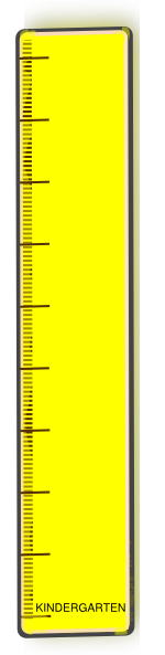 Ruler clip artYellow Ruler Clip Art
