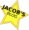 Jacob S Blog Logo Clip Art