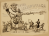 Royal Lilliputians A Gigantic Organization Of Lilliputians, Dwarfs, Midgets & Giants. Clip Art