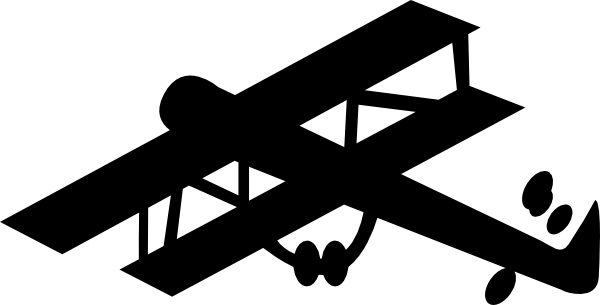 War Airplanes Clipart