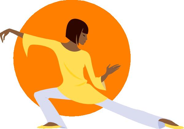 free yoga symbols clip art - photo #47
