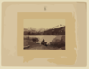 Cottonwood Lake, Utah (wahsatch)  / T. H. O Sullivan, Phot. Clip Art