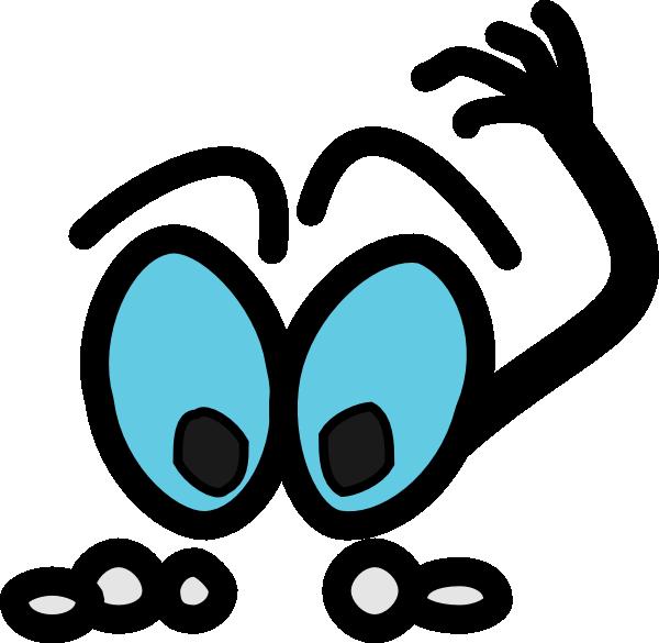 figure thinking cyan blue clip art at clker com vector clip art rh clker com thinker clipart thinker clipart