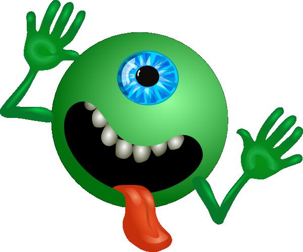 alien clip art at clker com vector clip art online royalty free rh clker com alien clipart for kids alien clipart images