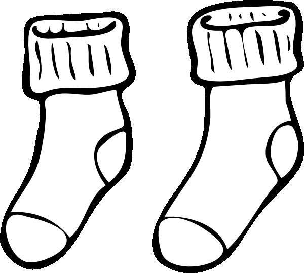 socks clip art at clker com vector clip art online royalty free rh clker com stock clipart royalty free shock clipart