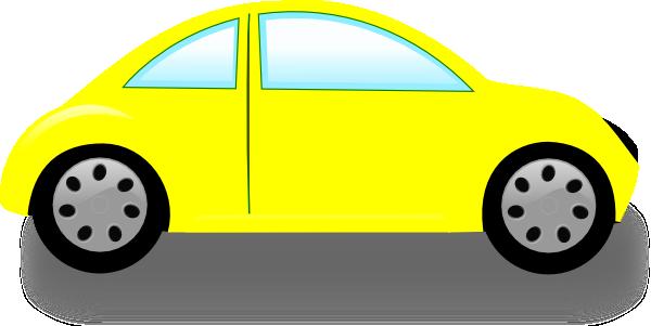yellow car clip art at clker com vector clip art online royalty rh clker com buy a new car clipart New Shiny Car Clip Art