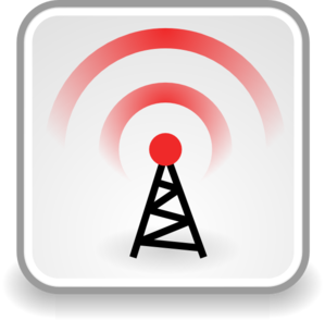 Network Wireless Clip Art at Clker.com - vector clip art ...