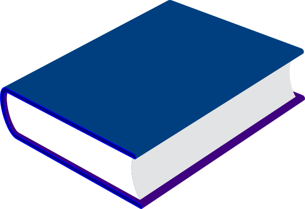 clipart for books - photo #35