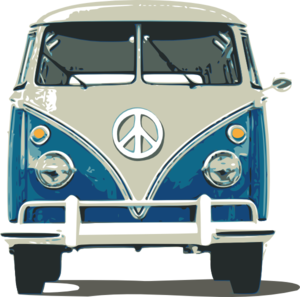 vw bus clip art at clker com vector clip art online royalty free rh clker com vw bus clip art free volkswagen bus clipart