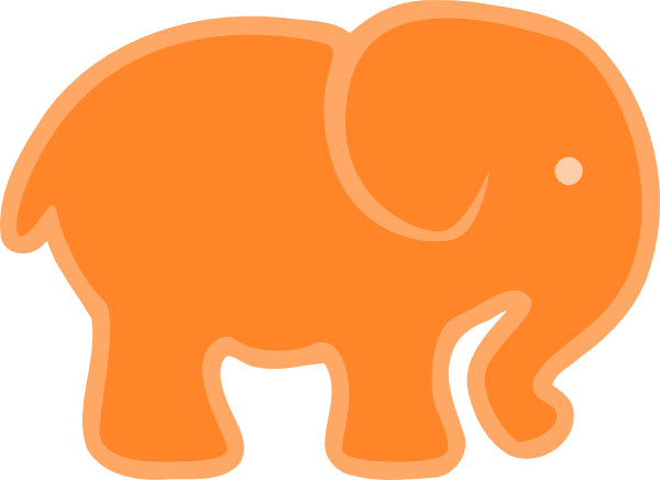 orange-elephant-hi.png (600×436)