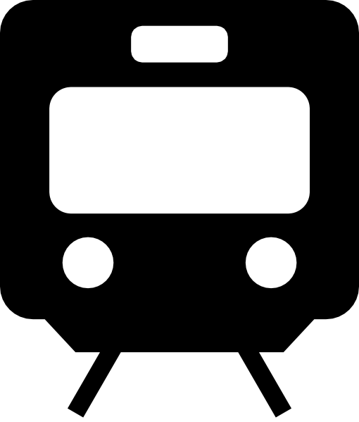 Train Pictogram Clip Art at Clker.com - vector clip art online ...
