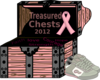 Treasure Chest Pirate Clip Art