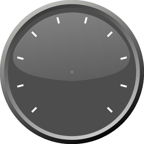 Meter Clip Art : Meter empty clip art at clker vector online