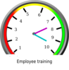 Employee Training Clip Art