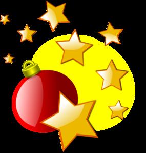 Christmas Ornament Clip Art at Clker.com - vector clip art online ...