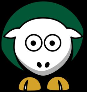 sheep dallas stars team colors clip art at clker com vector clip rh clker com  oakland raiders clipart