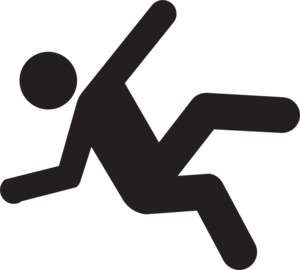Falling Down Clipart further Stumble Stumbling A Stumbling Block in addition Preventing handling falls furthermore Clipart Black Diver Diver furthermore Falling. on cartoon person tripping and falling