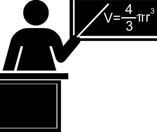 Teacher Symbol