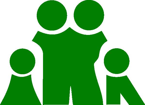 Nuclear Family Clipart Nuclear Family Clip Ar...