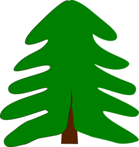 Gage Park Tree Clip Art